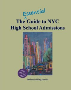 NYC Workbook Cover Front